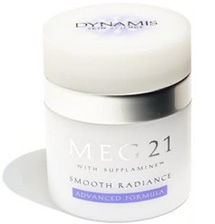 MEG-21 Advanced Formula for Face, Neck, Chest & Arms