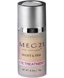 MEG-21 Bright & Firm Eye Treatment