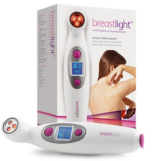 BreastLight Unit